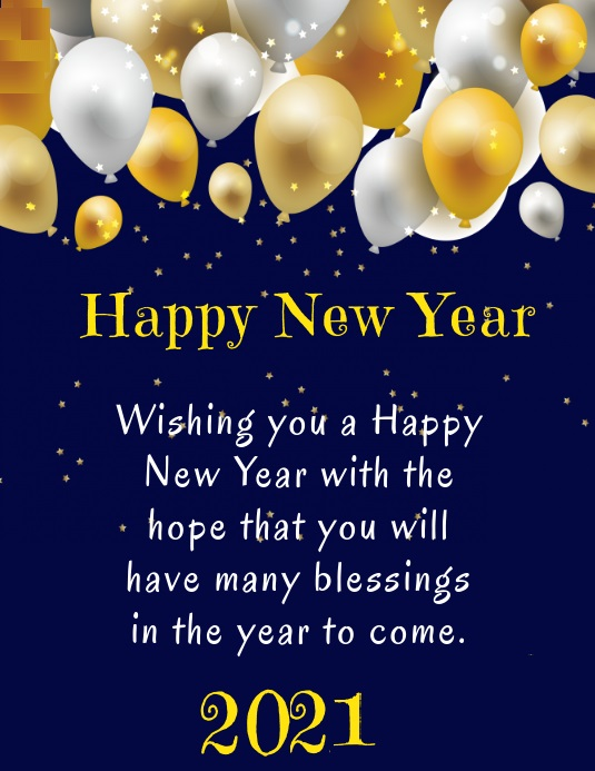 happy new year wishes 2021 covid 19 coronavirus pandemic