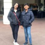 Vineesh Darshan (Darshan Son) Biography, Age, Date of birth, School, Instagram